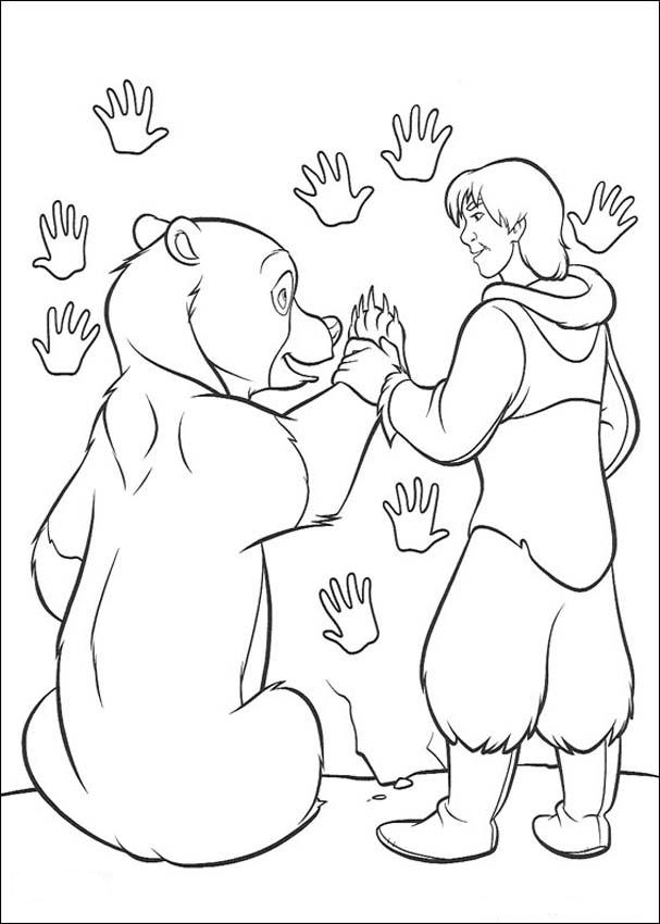 Kids Coloring Pages 3