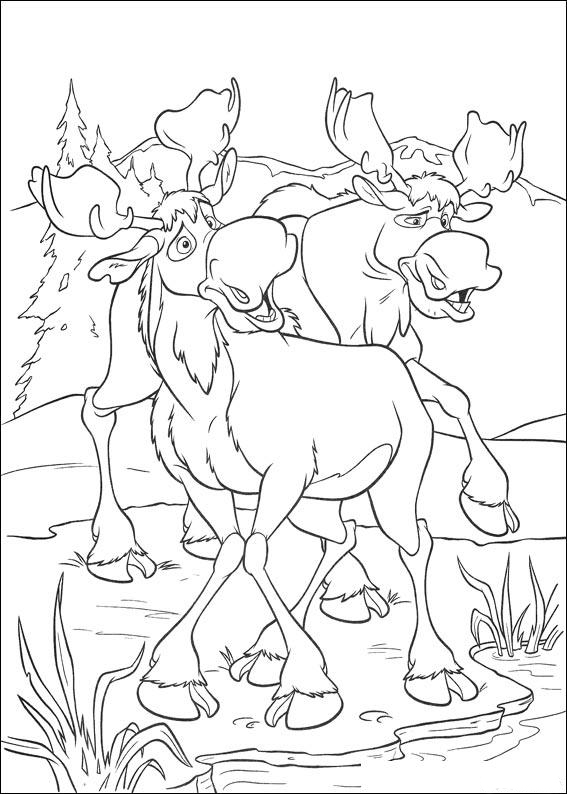 Kids Coloring Pages 4